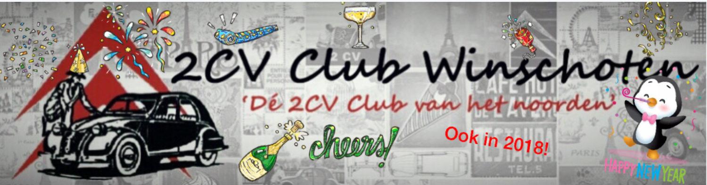2CV Club Winschoten